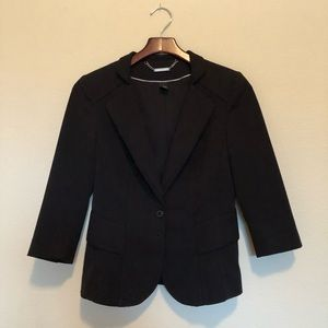 White House Black Market Blazer - 4